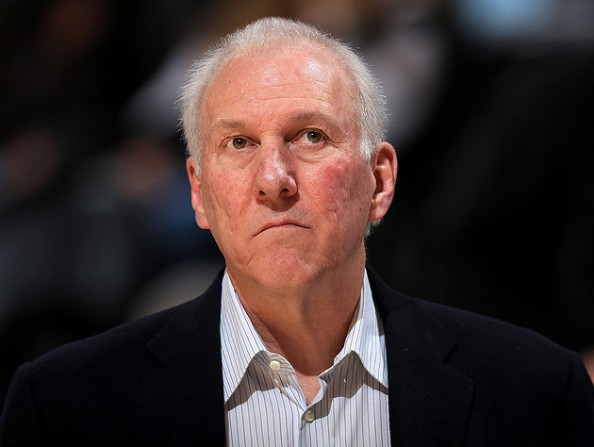 Gregg Popovich 2013 e1369322308451 10 Highest Paid Head Coaches in 2013