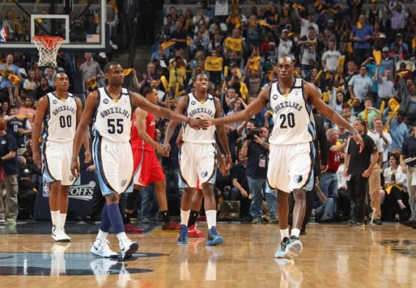 Grizzlies beat Clippers
