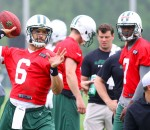 Jets Quarterbacks