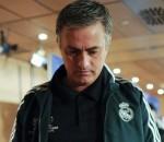Jose Mourinho Leaving