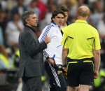 The Mourinho special - blaming referees for being part of the Barcelona conspiracy
