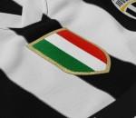 Juventus Crest No Stars