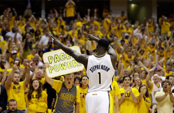 Lance Stephenson Pacers