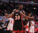 LeBron James, Norris Cole