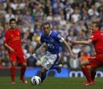 Liverpool Everton 0-0