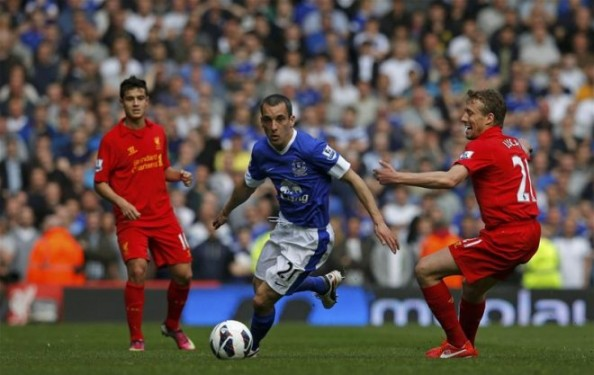 Liverpool Everton 0-0