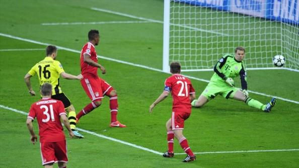 Manuel Neuer Saves