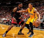 Miami Heat vs Indiana Pacers 2013