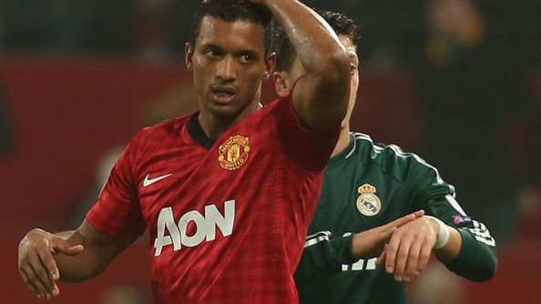 Nani e1367910913568 Transfer Rumors 2013   Manchester United Looking for Nani Swap With Juventus