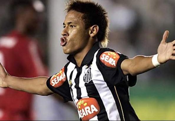 Neymar 2013