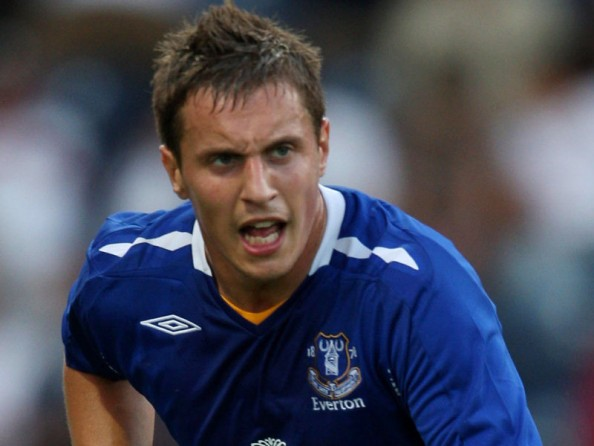 Phil Jagielka e1368517236827 Transfer Rumors 2013   Manchester United Interested in Phil Jagielka