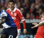 Porto vs Benfica