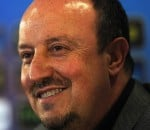Benitez has won 56.5% of his matches since joining Chelsea
