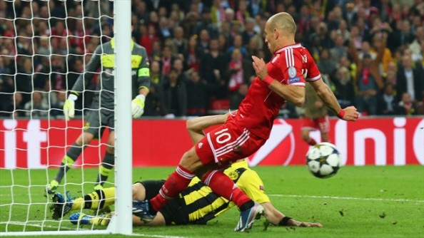 Subotic Saved the Day