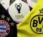 Jerseys of German football clubs Bayern