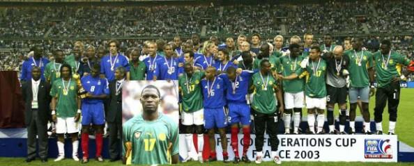 2003 Confederations Cup