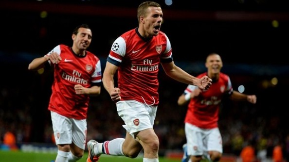 Arsenal FC 2013