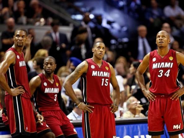 Bosh, Wade, Chalmers, Allen