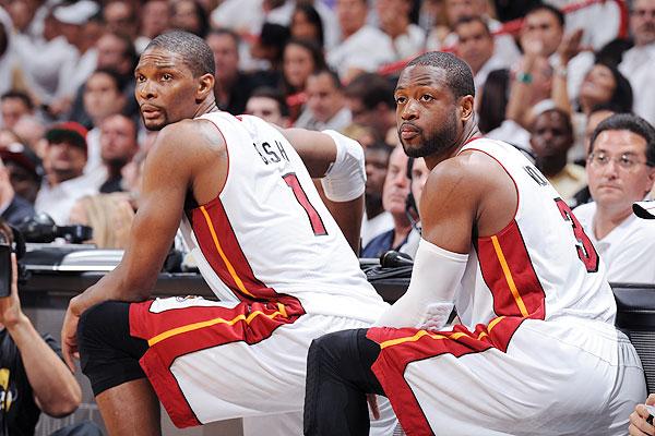 Bosh, Wade