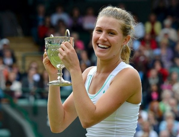 Bouchard Champion