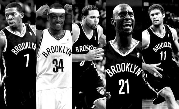 Brooklyn Nets 2014