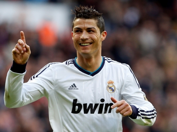 Cristiano Ronaldo 2013 10 Highest Paid Athletes in the World in 2013