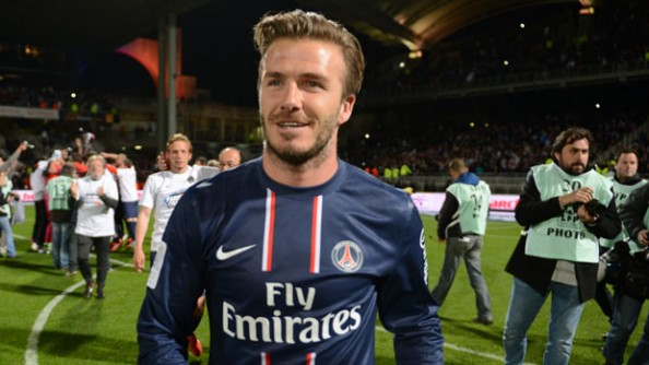 David Beckham e1370507969632 10 Highest Paid Athletes in the World in 2013