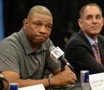 Doc Rivers Clippers Coach