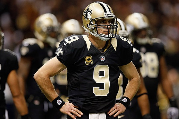 Drew Brees e1370508443568 10 Highest Paid Athletes in the World in 2013