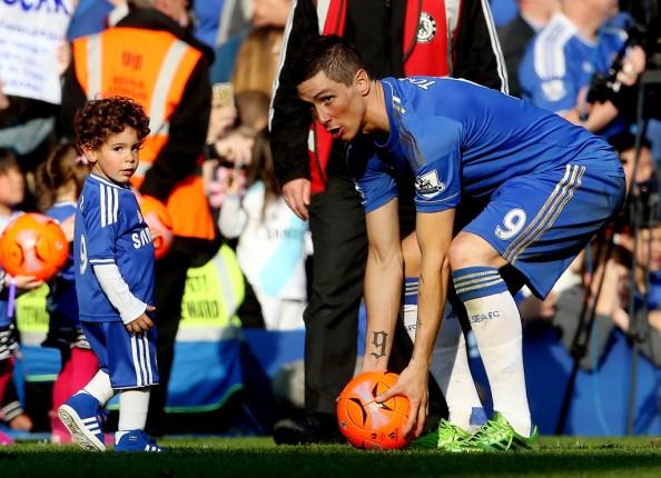 Fernando Torres & Son