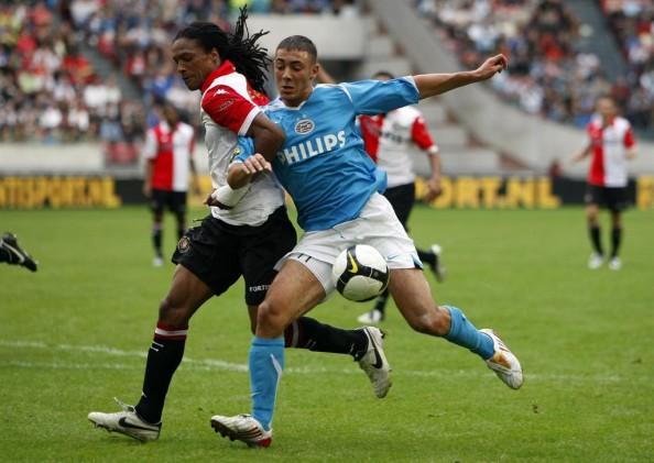 Feyenoord vs PSV
