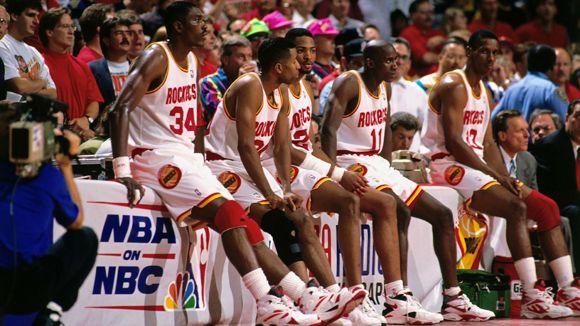 Houston Rockets 1994