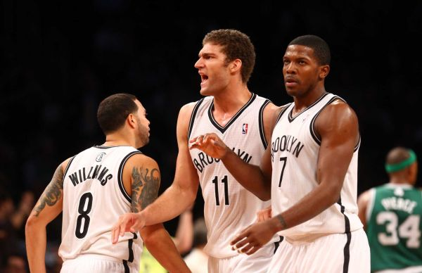 Johnson, Lopez, Williams