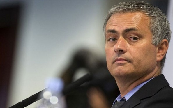A new Mourinho? A happier one, for sure, but only for now