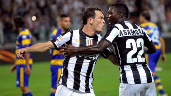 Juventus 2013 Champions