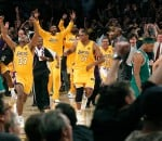Lakers 2010 NBA Finals