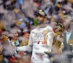 LeBron James Finals MVP