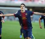 Luis Alberto Barcelona B