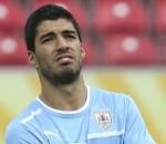 Luis Suarez Uruguay Player