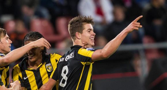 Marco van Ginkel Vitesse