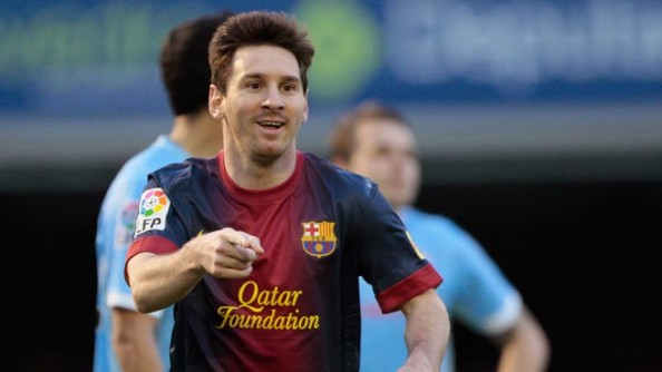 Messi 26