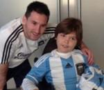 Messi, Zegarelli
