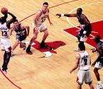 Michael Jordan 1998 Finals