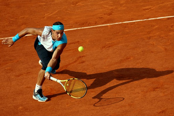 Nadal 2007 French Open