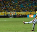 Neymar Free Kick
