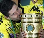 Robert Lewandoski Cup Winner