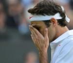 Roger Federer Loss