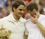 Roger Federer vs Andy Murray