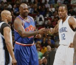 Shaquille O'Neal, Dwight Howard