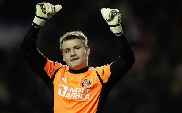 Smion Mignolet